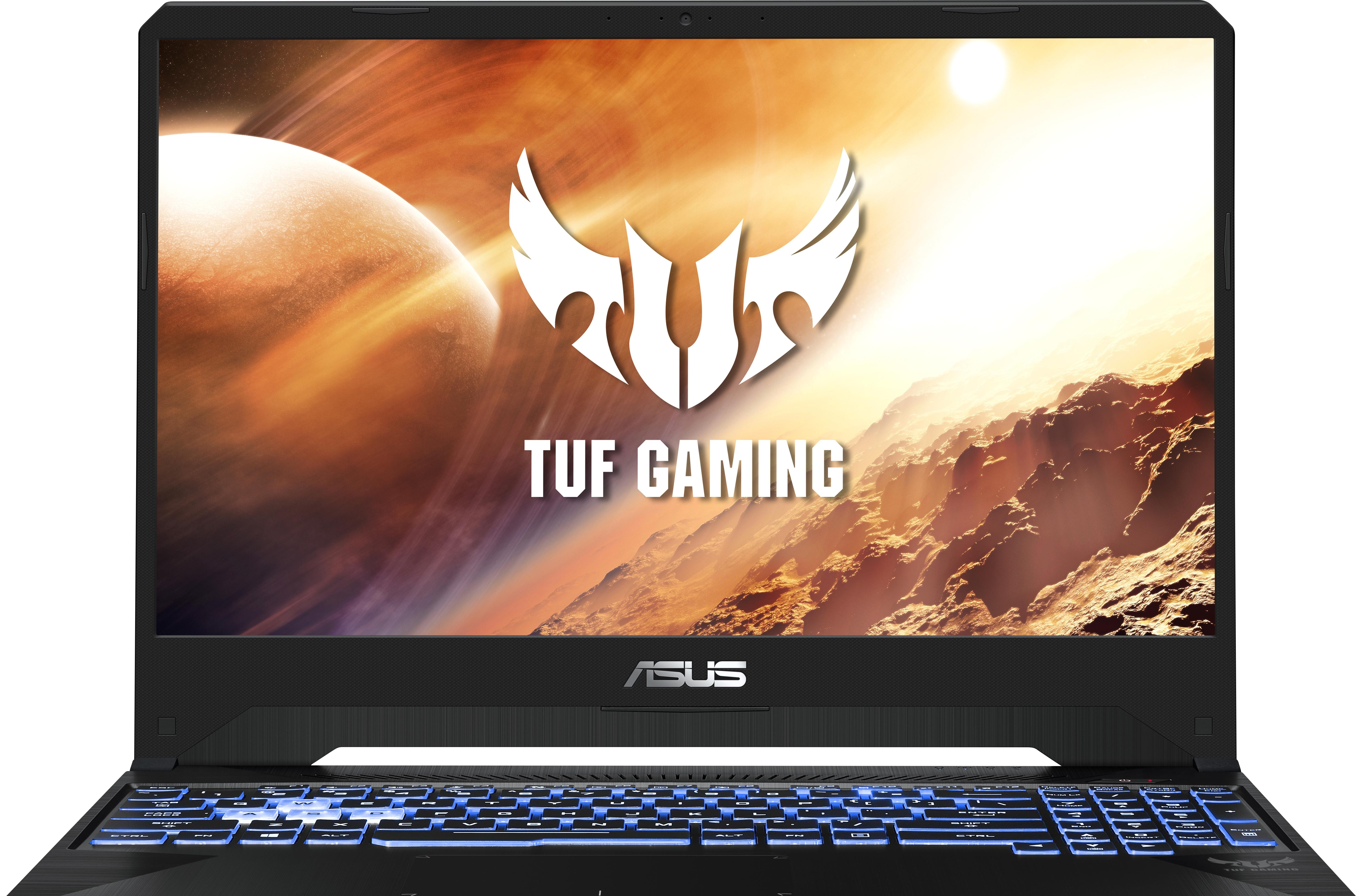 Игровой ноутбук ASUS TUF Gaming FX505DT-BQ186