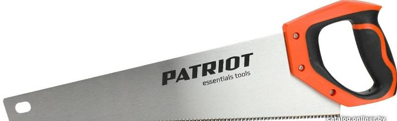 Ножовка Patriot WSP-400S