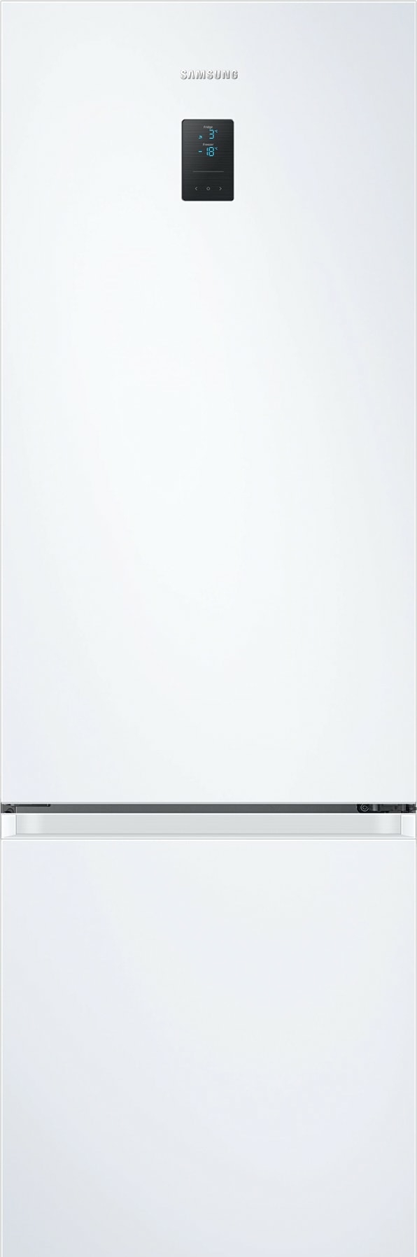 Холодильник Samsung RB36T774FWW/WT
