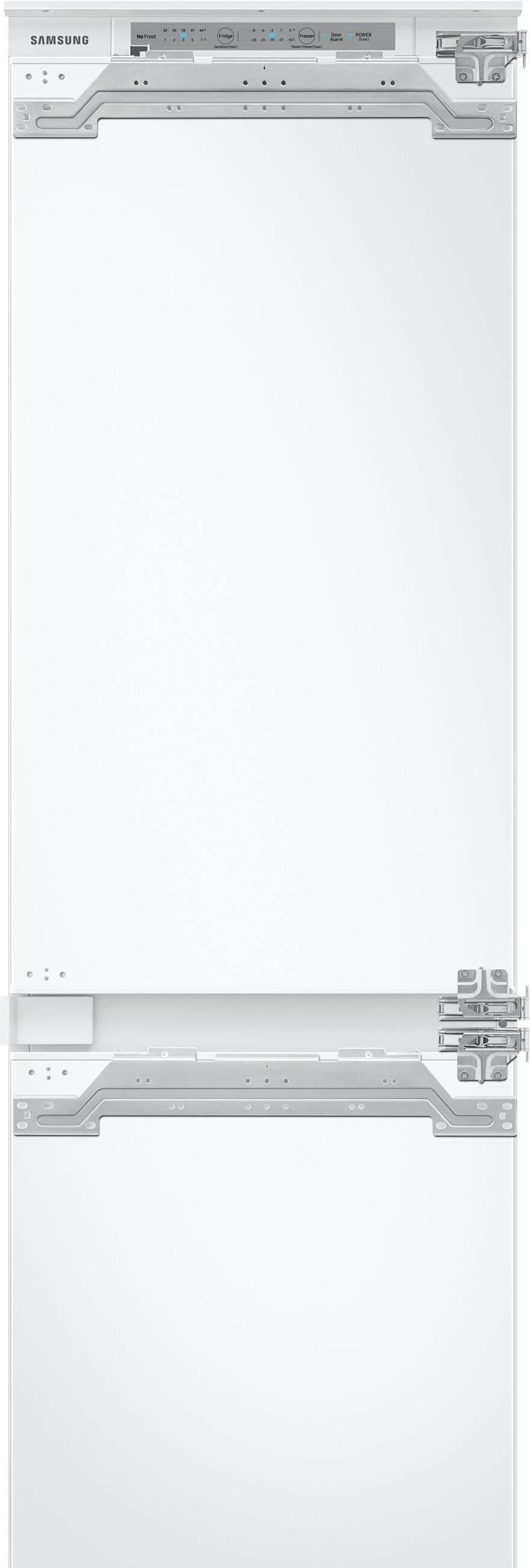 Холодильник Samsung BRB266150WW/WT