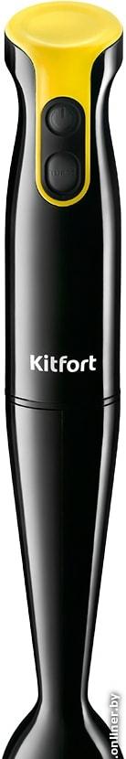 Погружной блендер Kitfort KT-3040-5