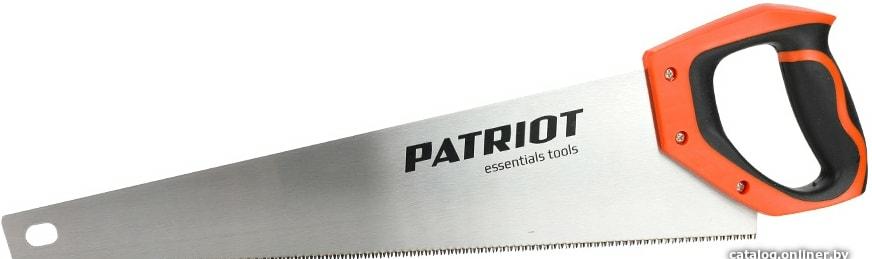 Ножовка Patriot WSP-450S