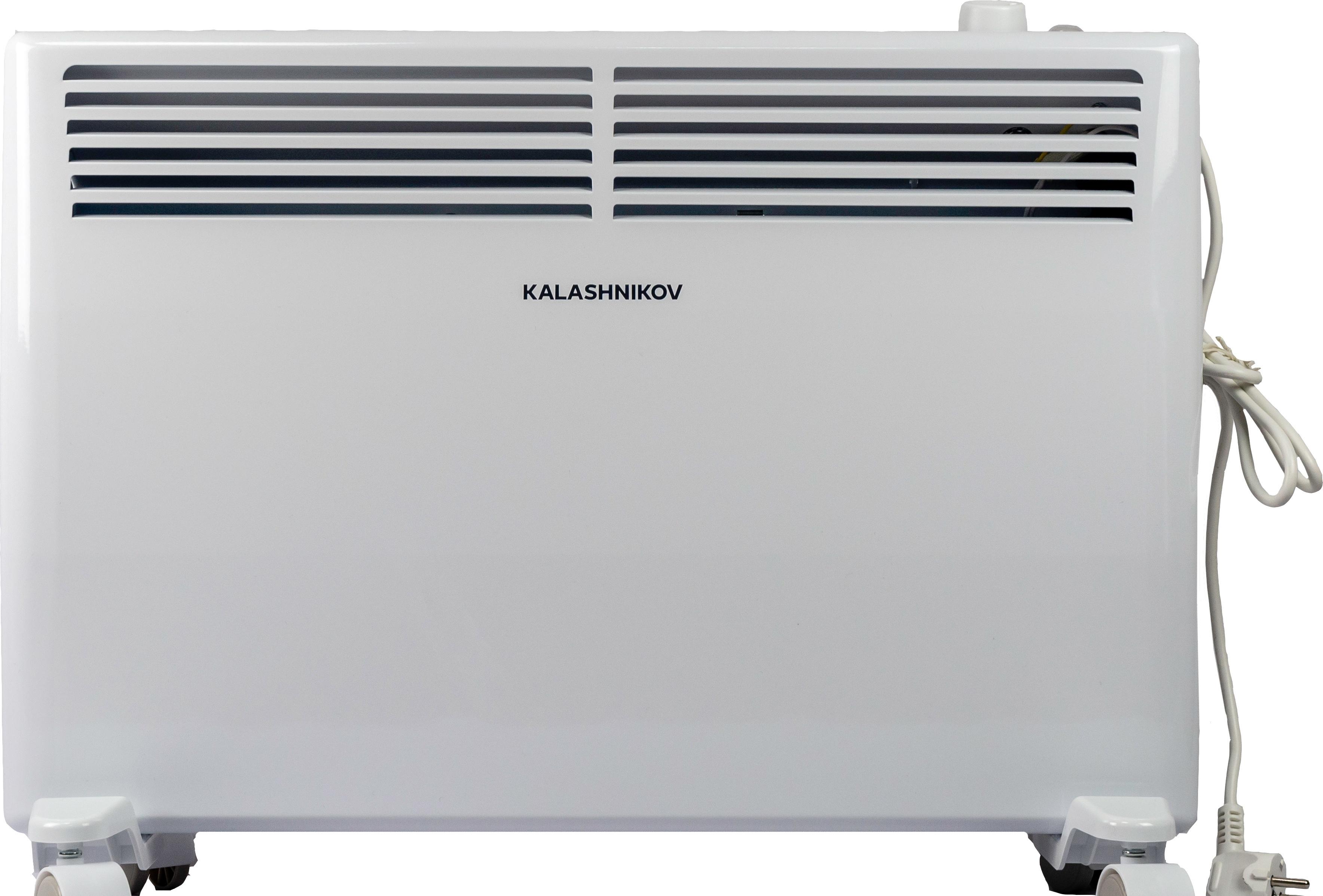 Конвектор Калашников KVCH-E20M-11