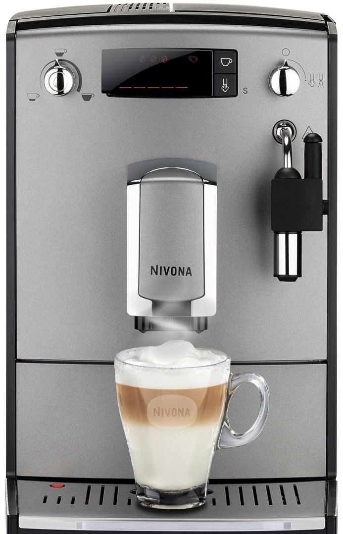 Эспрессо кофемашина Nivona CafeRomatica NICR 525
