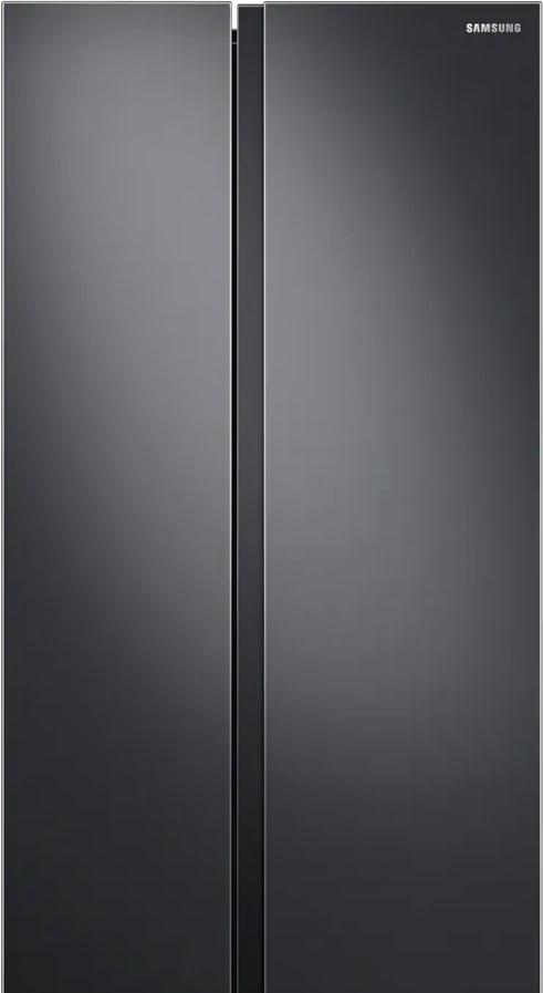 Холодильник side by side Samsung RS62R5031B4/WT