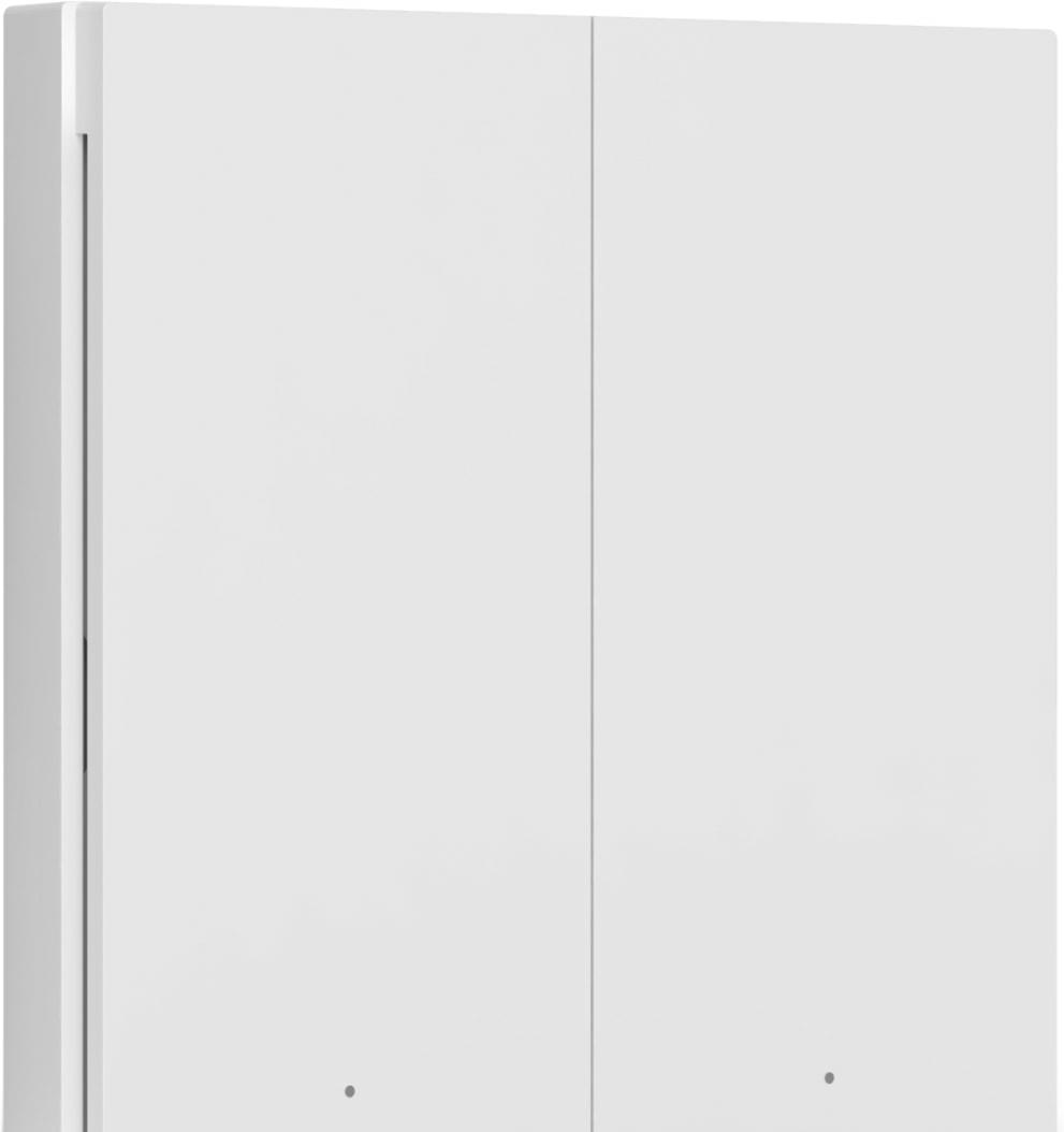 Выключатель Aqara Wireless Remote Switch H1