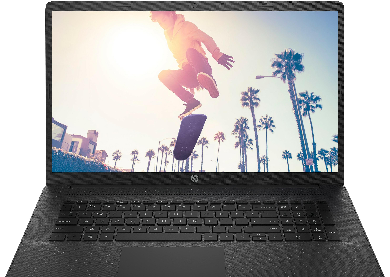 Ноутбук HP 17-cn0040ur 435L3EA