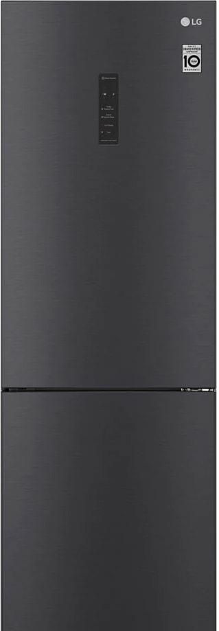 Холодильник LG DoorCooling+ GA-B459CBTL