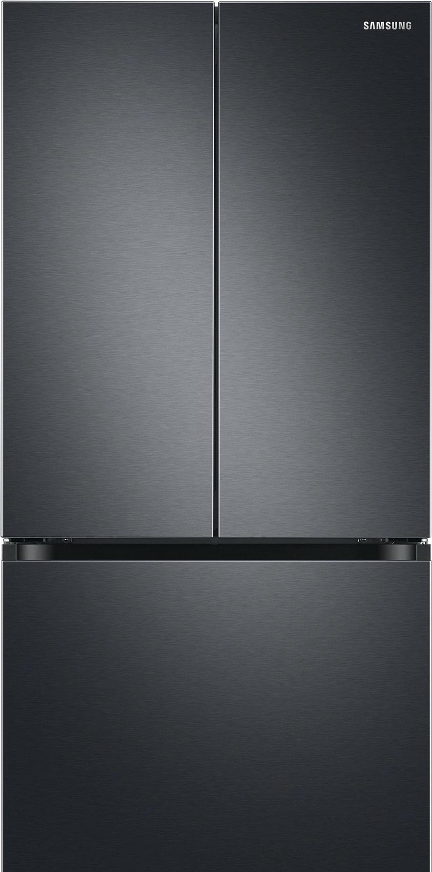 Холодильник Samsung RF44A5002B1/WT
