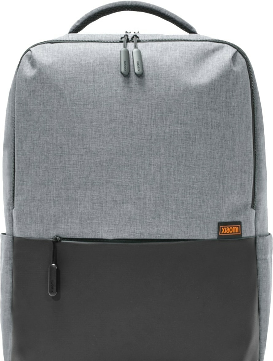 Рюкзак Xiaomi Commuter XDLGX-04 (светло-серый)